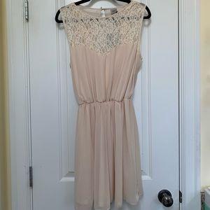ASOS Open-back Dress